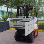 Кина хидрауличен ефикасен виklушкар Прицврстувачи за камиони со повеќе намени