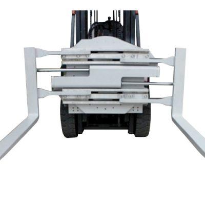 Classиден прицврстувач на вилушкаста со класа 2, со должина од 1220 мм