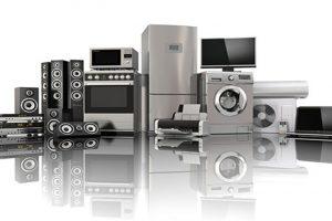 Индустрија за апарати