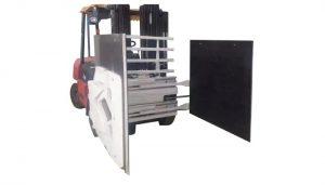 Стеги за прицврстувачи на картонски прицврстувачи