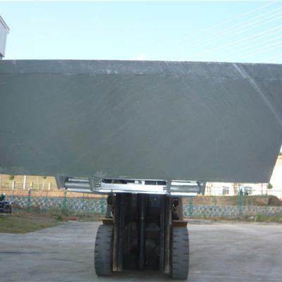 Корпа со добар квалитет на материјалот што се користи за Forklift OEM за багер