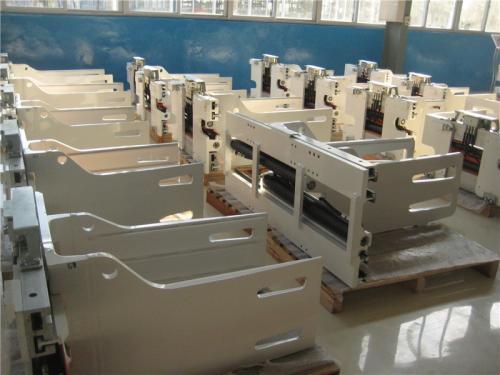 Поглед на фабриката13