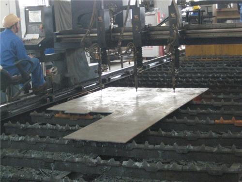 Поглед на фабриката4